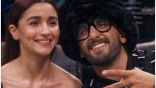 Sanjay Leela Bhansali to Make Inshallah With Alia Bhatt And Ranveer Singh?