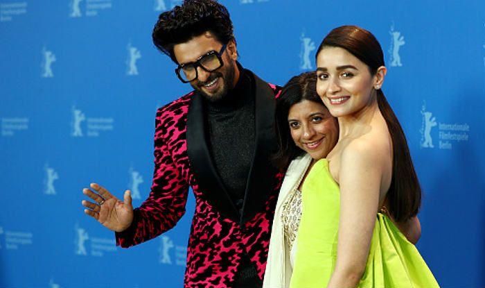 Ranveer Singh-Alia Bhatt's Gully Boy Gets The Loudest Cheers at Berlin International Film Festival 2019