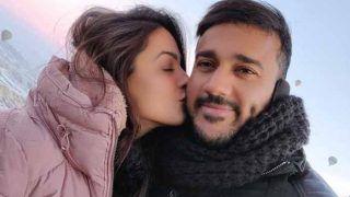 टीवी एक्ट्रेस अनिता हसनंदानी पति के साथ इस खास Music Video में आएंगी नजर