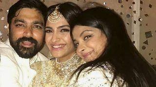 Sonam Kapoor Finally Talks About Sister Rhea Kapoor's Marriage Plans With Karan Boolani