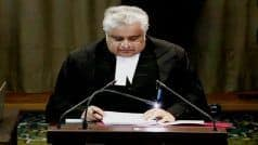Kulbhushan Jadhav Case: Pak Misusing UN Court For Propaganda, India Claims; Proceedings Adjourned For Tomorrow