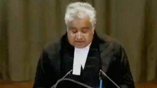 डोमिनिका की अदालत में भारत की पैरवी करेंगे हरीश साल्वे! मामले में आएगा नया मोड़