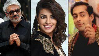 Salman Khan Joined by Priyanka Chopra in Sanjay Leela Bhansali's Next, Film Titled Hum Dil De Chuke Sanam 2?