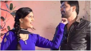 Haryanvi Hot Dancer Sapna Choudhary's Song Hostel Girl Featuring Her Sexy Dance Moves Goes Viral, Clocks Over 8 Lakh Views –Watch