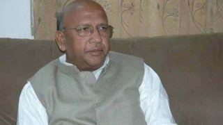 झारखंड के मंत्री ने अमित शाह को लिखा पत्र, लीक होने से बीजेपी के अंदर नाराजगी