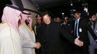Saudi-Pak Joint Statement Snubs India's Attempts to Brand Masood Azhar a Global Terrorist