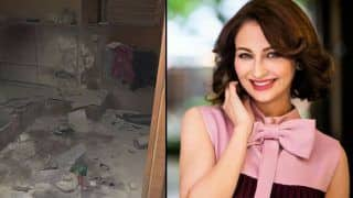 Saumya Tandon Aka Anita Bhabhi of Bhabiji Ghar Par Hain! Escapes Fire at Her House Caused Due to Mosquito Repellant