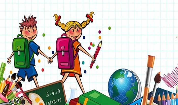 मेघालय सरकार ने कक्षाओं के मुताबिक तय किया स्कूली बच्चों के बस्तों का वजन