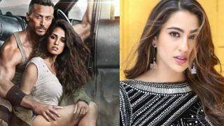 VIDEO: तो इस वजह से सारा अली खान ने 'बागी 3' में काम करने से किया इनकार