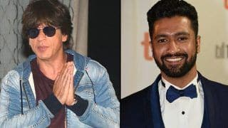 Vicky Kaushal to Finally Play Rakesh Sharma in Saare Jahaan Se Achcha After Shah Rukh Khan's Controversial Exit?