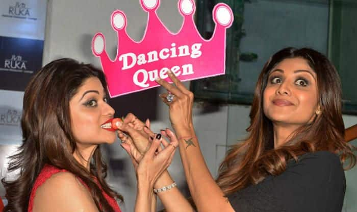 Shilpa Shetty's Birthday Wish For Shamita Shetty is Filled With Light And Happiness