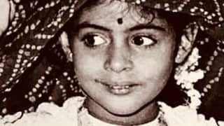 Amitabh Bachchan Posts Cute Childhood Photo of Shweta Bachchan Nanda With a Heartfelt Note About Her Success