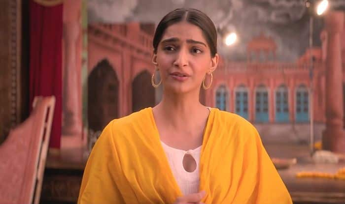 Ek Ladki Ko Dekha Box Office Day 1: Sonam Kapoor Film Earns Rs 3.30 Crore, Weekend Expected to Bring Better Money