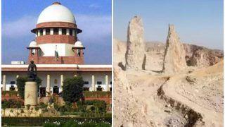 राजस्थान सरकार को सुप्रीम कोर्ट की चेतावनी- 'हमें कड़ी कार्रवाई करने के लिए मजबूर न करें'