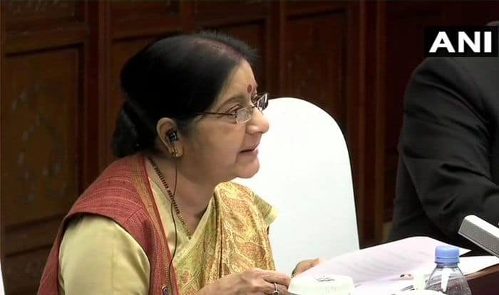 Two Minor Hindu Girls Kidnapped, Forcefully Converted to Islam And Married in Pakistan; Sushma Swaraj Intervenes to Help