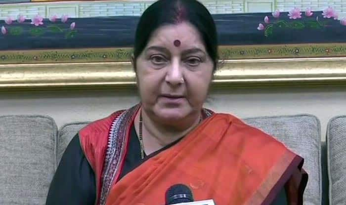 Surgical Strike 2.0: 'All Parties Support Our Anti-terror Operations,' Says EAM Sushma Swaraj After Convening All-party Meeting