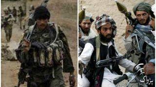 अफगानिस्तान: तालिबान के हमले में 11 पुलिसकर्मियों समेत 22 लोग मारे गए