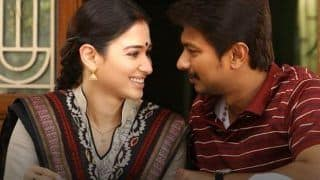 Kanne Kalaimaane Starring Tamannaah Bhatia And Udhayanidhi Stalin Leaked by Tamil Rockers Despite Strict Piracy Laws