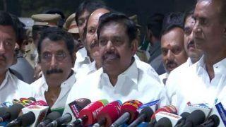 तमिलनाडु सरकार 60 लाख गरीब परिवारों को देगी 2000- 2000 रुपए की आर्थिक सहायता