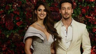 Tiger Talks About Relationship With Disha And How Holding Bags For Her Makes Him Look Good
