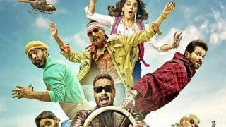 Total Dhamaal Box Office Collection Day 2: Ajay Devgn Film is Already Near Rs 50 Crore, Expect Some Grand Business
