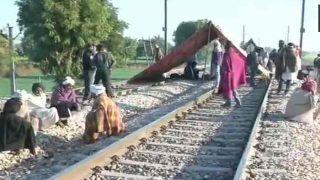 राजस्थान में गुर्जर आंदोलन के कारण दिल्ली-मुंबई रूट की 2 ट्रेनें रद्द, 20 डायवर्ट
