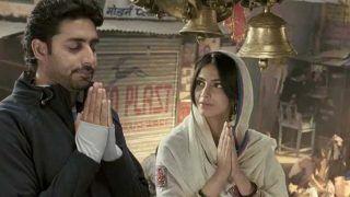 रिलीज के 10 साल बाद सामने आई Delhi-6 की हकीकत, अभिषेक बच्चन ने खोला राज