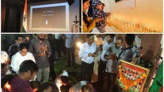 पुलवामा हमला: आतंकवाद के खिलाफ UAE में एकजुट हुआ भारतीय समुदाय, शहीदों को दी श्रद्धांजलि