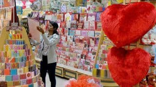 Valentine Week List 2019: Rose Day, Propose Day And Other Days of Love to Celebrate Till Valentine   s Day