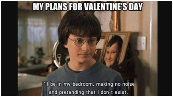 Valentine S Day 2020 Take A Look At These Hilarious Memes That