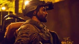 Uri: The Surgical Strike Box Office Day 22: Vicky Kaushal Film Fabulously Earns Rs 174.43 Crore