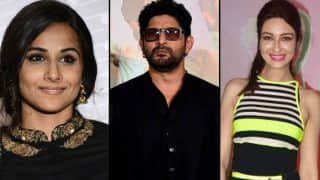 Cobra Post Sting Operation: Vidya Balan, Arshad Warsi, Saumya Tandon Refuse to Promote Political Parties For Money, Twitterati Shower Praises