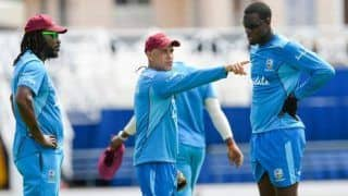 West Indies vs England 1st ODI Live Streaming And Preview