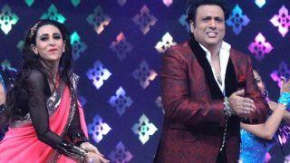 गोविंदा और करिश्मा के गाने पर इस कपल ने किया ऐसा शानदार डांस, VIDEO वायरल