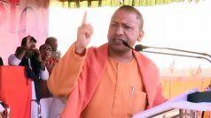 शानदार जीत पर बोले सीएम योगी- ये नए भारत का, नया उत्तर प्रदेश बनाने का जनादेश