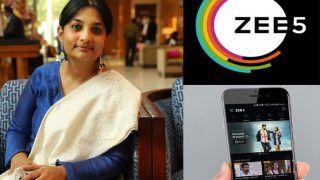 एंटरटेनमेंट का डबल डोज़, श्रीलंका के साथ हुई पार्टनरशिप, अब ZEE5 पर मिलेगा धांसू कंटेंट