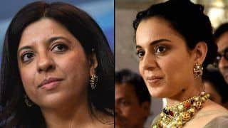Gully Boy Director Zoya Akhtar Says She Doesn't Understand Kangana Ranaut's Accusations Against Bollywood