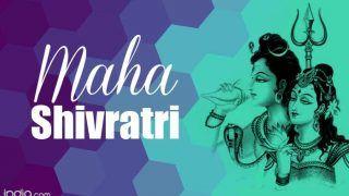 Happy Maha Shivratri 2019: महाशिवरात्रि पर भेजें ये SMS, WhatsApp, Facebook Messages