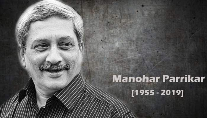 Manohar Parrikar's Demise: 7-Day State Mourning to be Observed; Govt, Public And Educational Institutes to Remain Closed Tomorrow