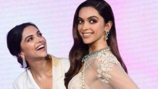 Deepika Padukone's Wax Statue 'Double Trouble' For Sister Anisha Padukone, Know Why