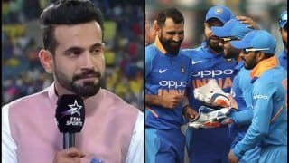 5th ODI: Irfan Pathan's Motivational Post is Just What Virat Kohli-Led Team India Need After 3-2 Loss to Australia | SEE POST