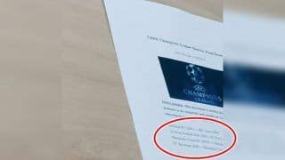 UEFA Champions League Quarter-Finals 2019 Draw Leaked? Netizens Make Massive Claim | SEE PIC