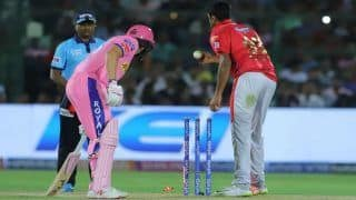 IPL 2020 News: Ricky Ponting Slammed For 'Mankad' Comment to Ravichandran Ashwin | POSTS
