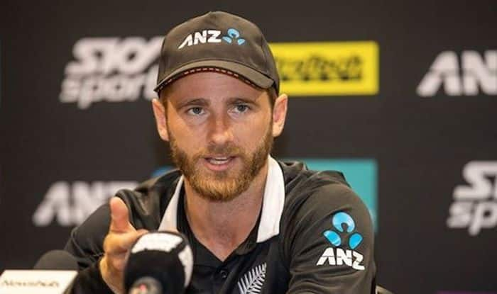 Shooting Christchurch Gallery: Christchurch Shooting: Kane Williamson Reacts On Mosque