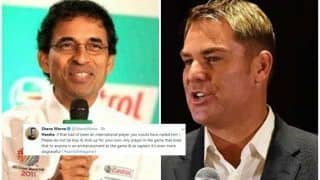 IPL 2019: Shane Warne Accuses Harsha Bhogle For Being Bias in Ravichandran Ashwin's Mankading Act | SEE POST