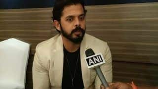 Sreesanth's Spot Fixing Case: Supreme Court Asks BCCI to Reconsider Life Ban