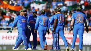 Hardik Pandya, Vijay Shankar in, no Rishabh Pant in Virat Kohli-Led Team India's Probable XI For 2019 ICC Cricket World Cup After Australia Series Loss
