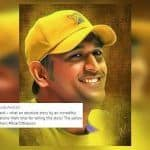 Chennai Super Kings' Murali Vijay, Ambati Rayudu, Mohit Sharma Laud MS Dhoni's 'Roar of The Lion' Documentary Ahead of IPL 2019  | SEE POSTS
