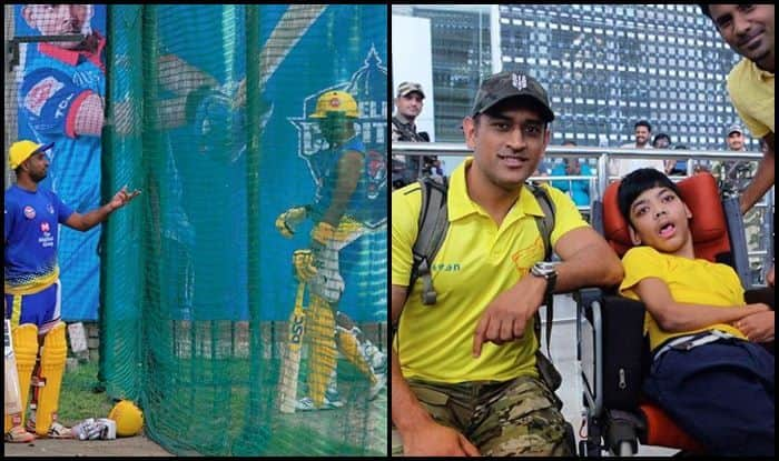 IPL 2019: How MS Dhoni's CSK Got Ready For DC Clash | WATCH VIDEO