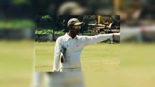 Kolkata Based Cricketer Sonu Yadav Dies While Practicing on The Field